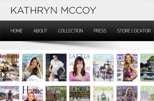 Kathryn Mccoy Design
